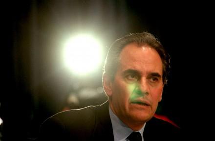 Herminio Blanco, principal negociador del Tratado de Libre Comercio de América del Norte durante el sexenio de Carlos Salinas