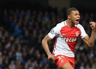 Mercato Monaco - Le cas Mbappé bientôt fixé