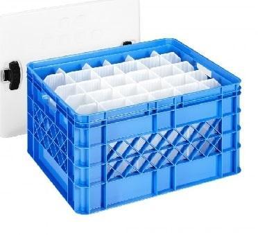 casier rangement 60 verres rangestock
