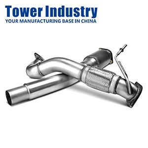 exhaust manifold pipe china exhaust
