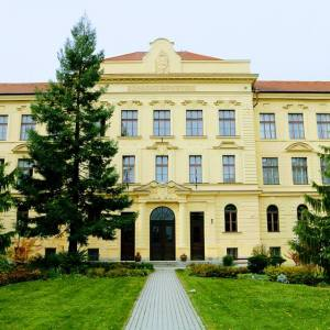 Nesze neked  Soproni Egyetem !