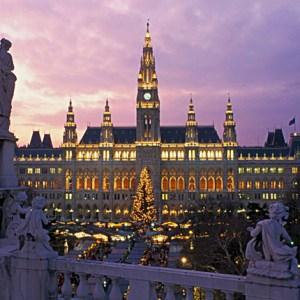 Bécs kontra Budapest