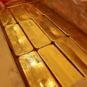 Az arany nem ehető
