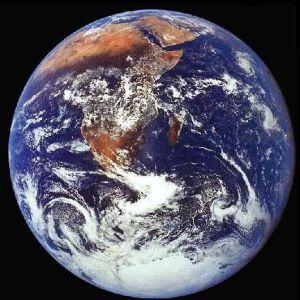 Édesanyánk és a Földanya