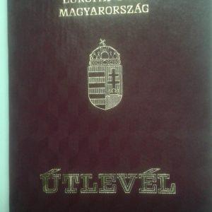 Mennyit ér az útlevelünk?