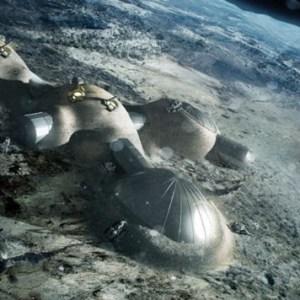 Ki építi majd az első templomot a Holdon?