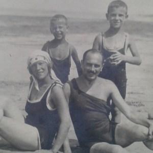 A múlt pillanata 1923-ból