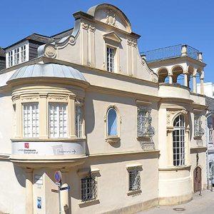 Elveszett magyar gyűjtemény Kismartonban