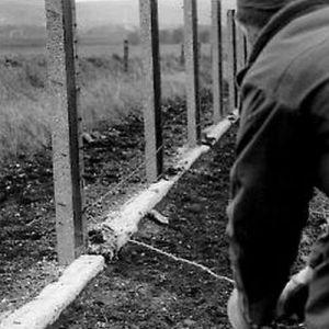 """35 évvel ezelőtt """"kerítették"""" ki Brennbergbányát"""