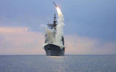 خيارات دول أوروبا في اعقاب الضربة العسكرية الأميركية ضد سوريا ؟