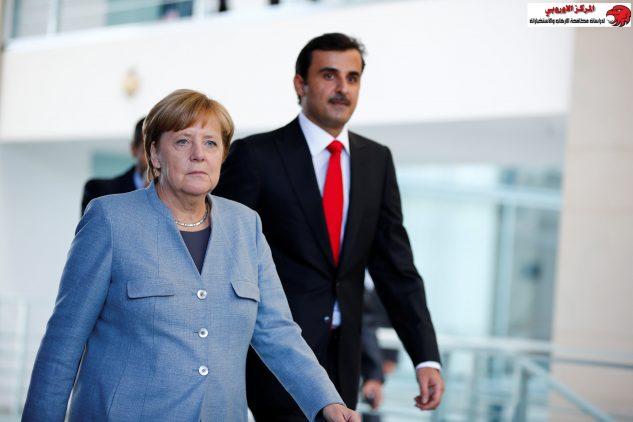 برلين…كيف تنظر الى تورط قطر بدفع الفدى للتنظيمات  المتطرفة ؟