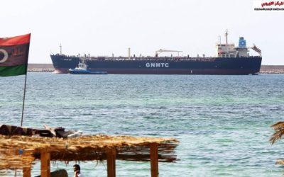 ليبيا نقطة انطلاق المهاجرين غير الشرعيين الأفارقة الى أوروبا