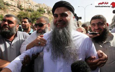 إعادة تأهيل ودمج المتهمين بقضايا الإرهاب في السجون الأردنية. بقلم الدكتور سعود الشرفات