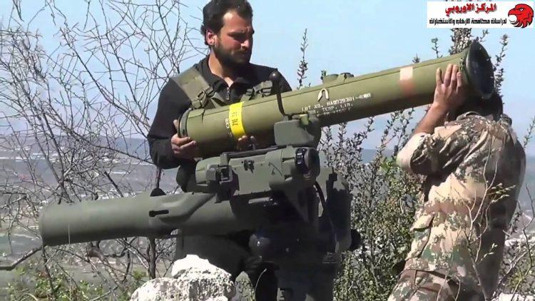 فضيحة تصدير الاسلحة من داخل أوروبا