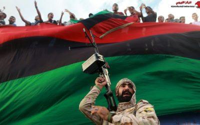 """المانيا .. هل تنجح في مساعيها لحل """"الفوضى"""" في ليبيا ؟"""