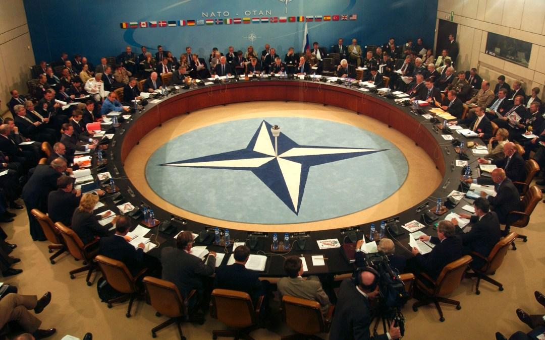 تعزيز مهام حلف الناتو وتعديل هيكل القيادة لمواجهة التهديدات المحتملة