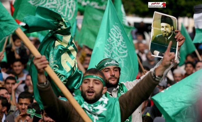 """""""جهاديون"""" ارتبطوا بأجهزة إستخبارات غربية … حسن البنا"""