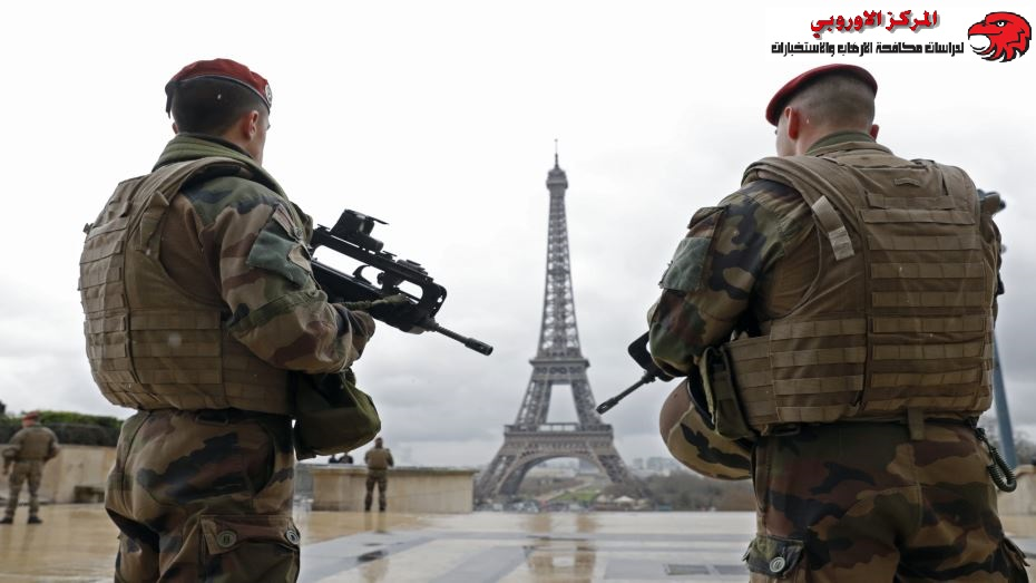 فرنسا…مساعى لوقف التمويل الخارجى للمساجد..بقلم شيماء عز العرب