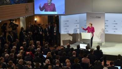 مؤتمر ميونيخ