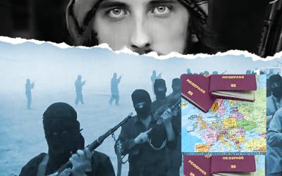 تنظيم داعش، كيف سيكون نشاطه في أوروبا ؟ قراءة إستشراقية
