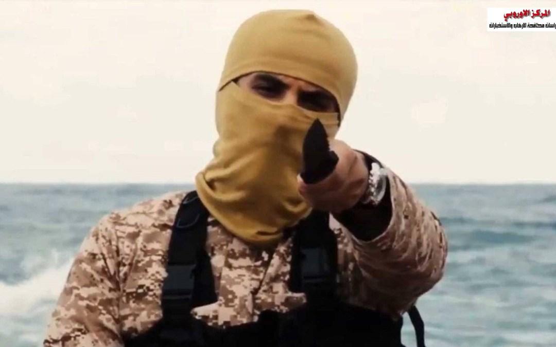 """من يدير عمليات تنظيم """"داعش"""" في أوروبا ؟"""