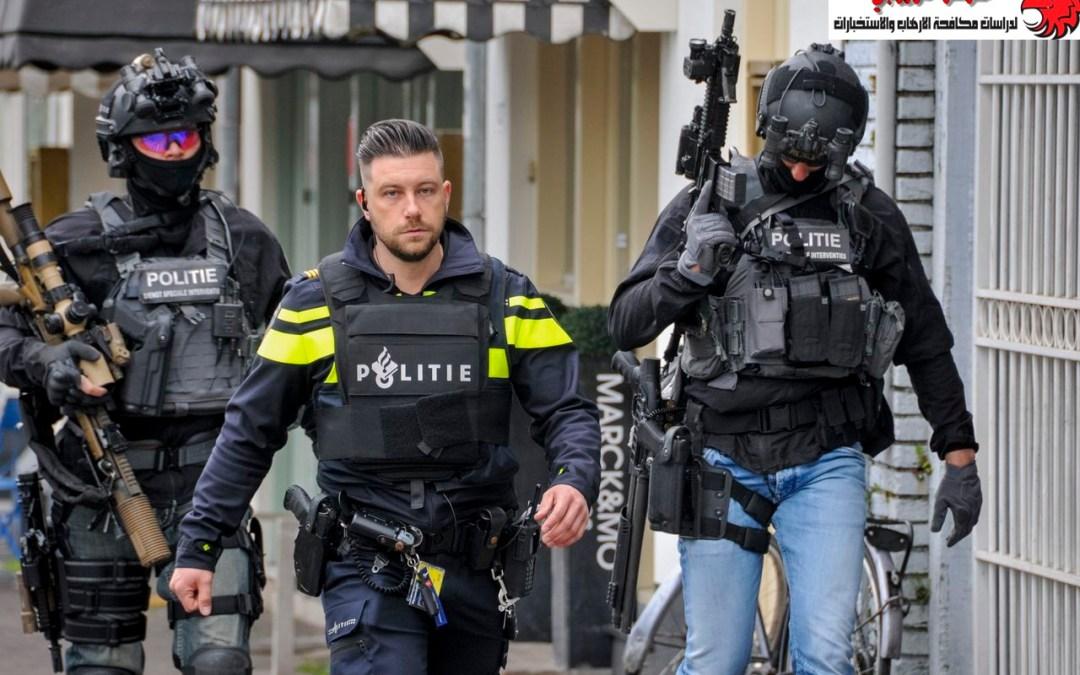 """تراجع عمليات تنظيم """"داعش"""" في أوروبا"""