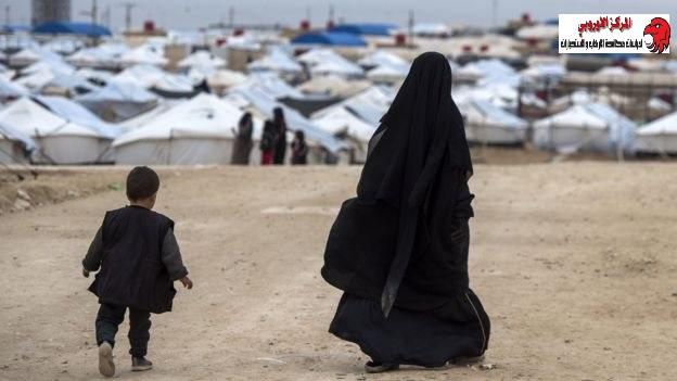 كم عدد مقاتلي داعش الأوروبيين العائدين والمحتجزين فى سوريا والعراق ؟