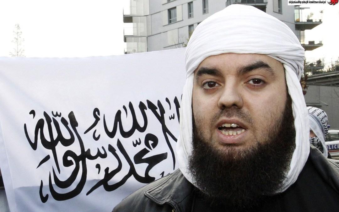 مكافحة الإرهاب في فرنسا … خريطة الجماعات المتطرفة