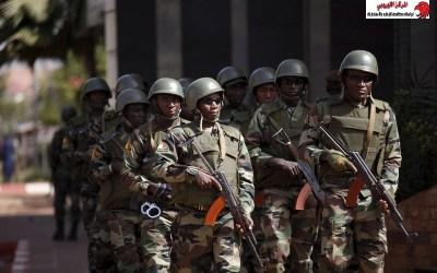 مكافحة الإرهاب لدول الأتحاد الأفريقي ..إستراتيجيات لمواجهة التهديدات الأمنية