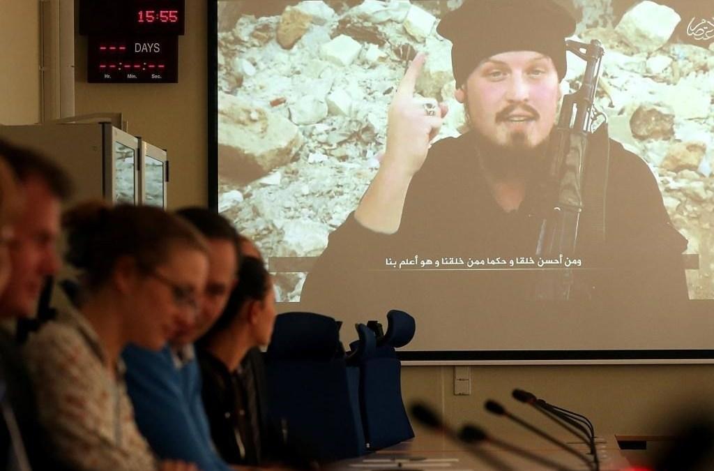 مركز برلين المشترك لمكافحة الإرهاب GTAZ،نموذج في مكافحة الإرهاب. د.محمد الصالح جمال