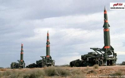 بعد إنسحاب اميركا من المعاهدة النووية، برلين تحت تهديد الصواريخ الروسية  !