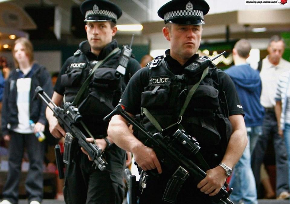مكافحة الإرهاب .. بريطانيا…تطوير أجهزة الإستخبارات في مواجهة التطرف و الإرهاب