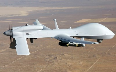 """مكافحة الإرهاب .. تعرف على مخاطر طائرات """"درون"""" على الأمن القومي ؟بقلم جاسم محمد"""