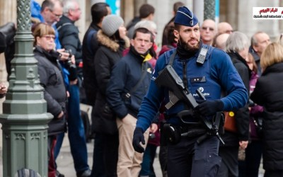 وحدة التنسيق لتحليل التهديدات الإرهابية CUTA في بلجيكا من أجل مكافحة الإرهاب. بقلم د. محمد الصالح جمال