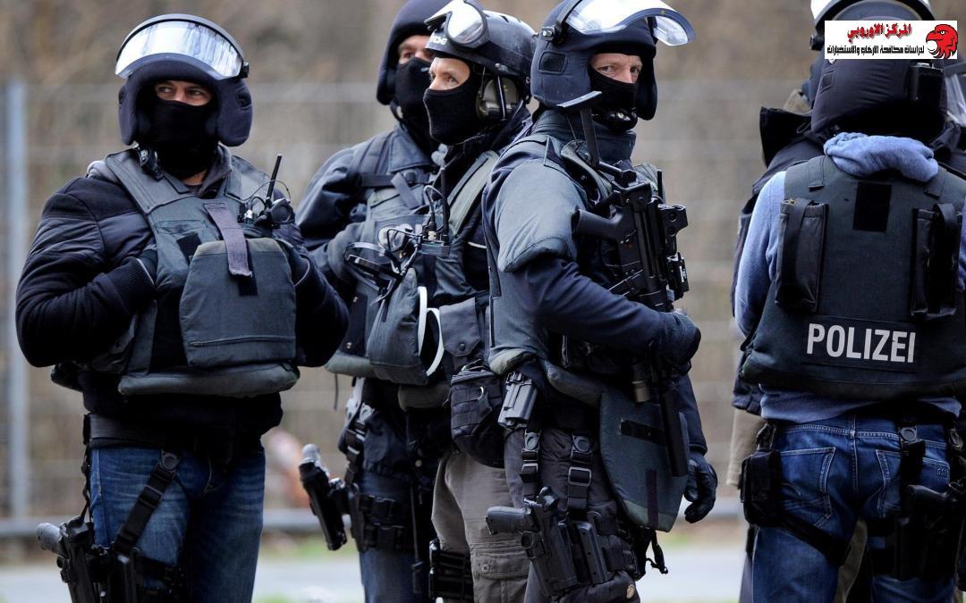 ألمانيا … إجراءات وسياسات مكافحة التطرف العنيف
