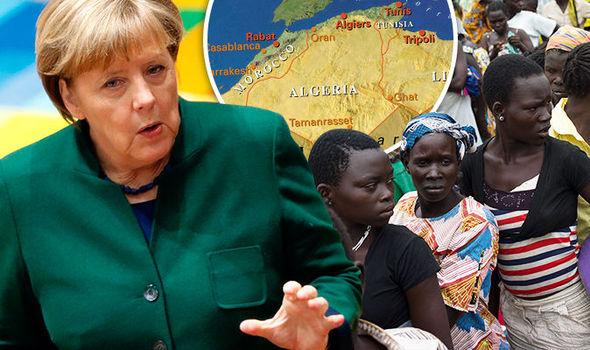 المانيا .. مساعي لمعالجة الهجرة غير الشرعية و الحد من موجات اللجوء