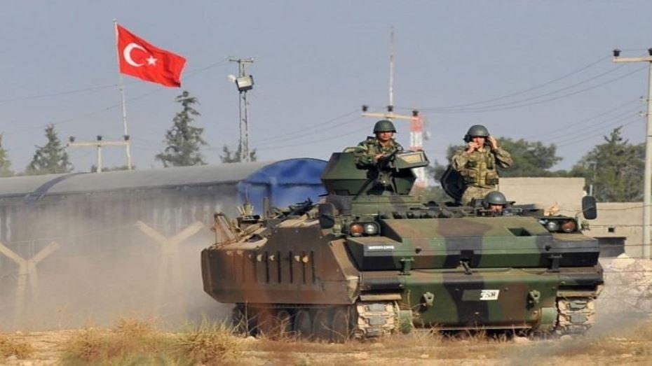 تنظيم داعش والهجرة.. ورقة رابحة في يد أردوغان. بقلم جاسم محمد