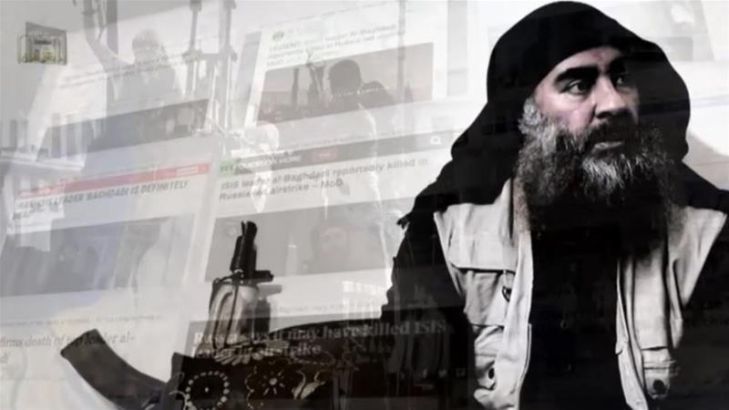 """""""جهاديون"""" ارتبطوا بأجهزة إستخبارات غربية … أبو بكر البغدادى"""