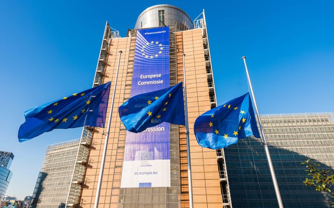 المفوضية الأوروبية … أليات مكافحة الإرهاب والتطرف أقليميا و دوليا. بقلم حازم سعيد