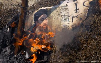 """مستقبل تنظيم """"داعش"""" بعد مقتل زعيمه البغدادي؟"""