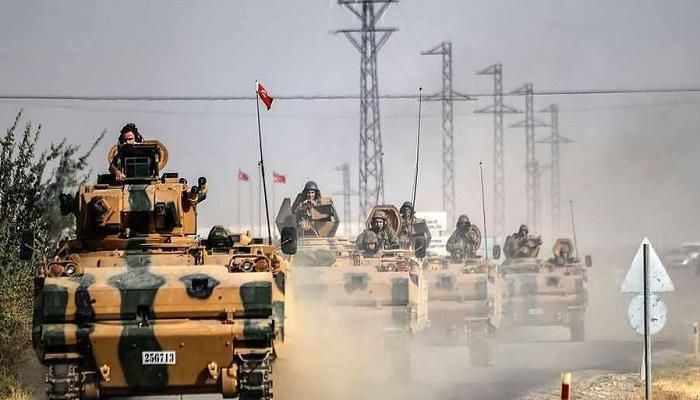 أوروبا مصدر ترسانة تركيا
