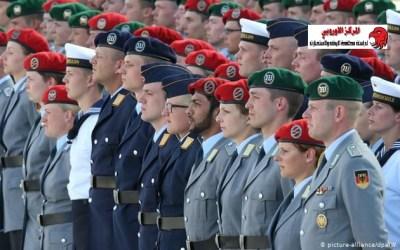 الجيش الألمانى … القدرات .. المهام و المشاركات خارج الحدود