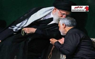 """ألمانيا … كيف تعاملت مع """"قضية"""" مقتل قاسم سليماني ؟ بقلم الدكتورة إيمان عبد الحليم"""