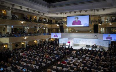 مؤتمر ميونخ للأمن .. ماذا يمكن ان يقدم لمنع تفكيك الأمن الدولي أو منع الإرهاب ؟