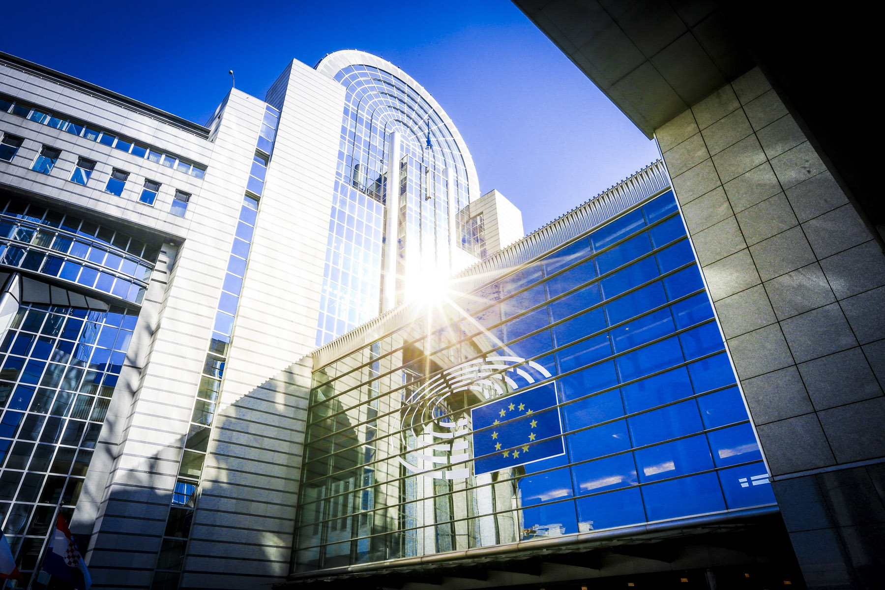 Coming up in Parliament: vaccines, EU-UK deal, recovery | News | European Parliament