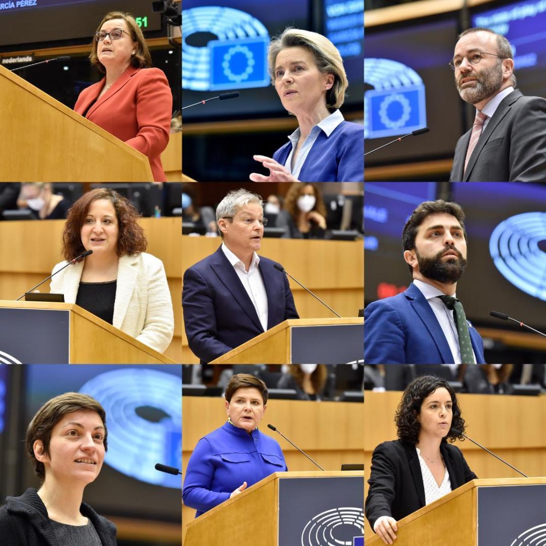 Vaccinazione COVID-19: i deputati chiedono la solidarietà dell'UE e del mondo