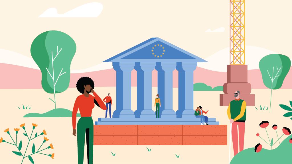 EU values explained in one minute    News   European Parliament