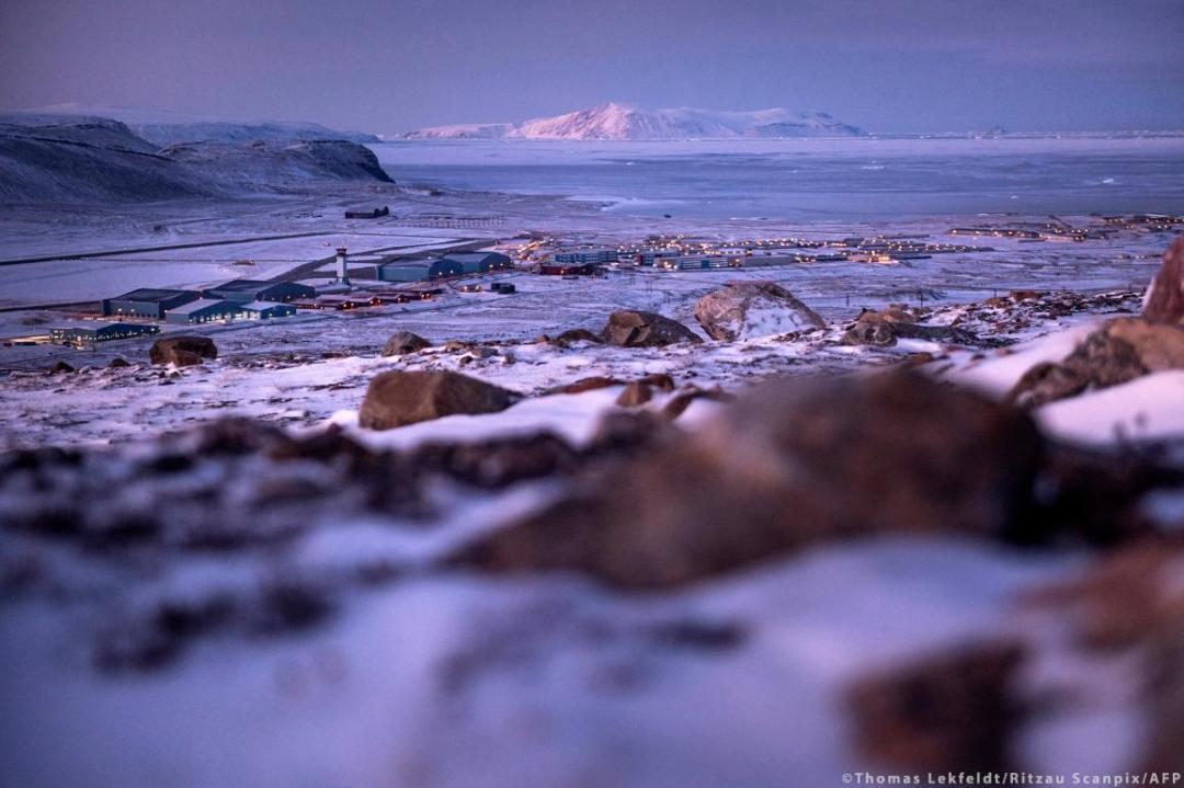 Artico: i deputati chiedono di ridurre la tensione nella regione