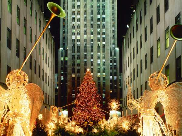 Image result for Christmas shopping  new york