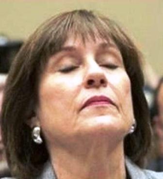 Lois Lerner Quand Malik Obama, le frère de Barack Obama, rejoignit le Hamas et déclara: «Jérusalem est à nous; nous arrivons»